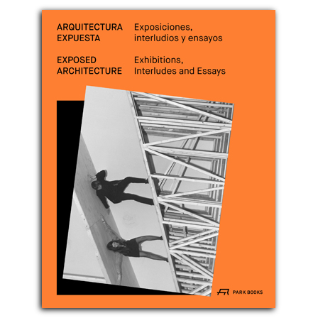 Exposed Architecture