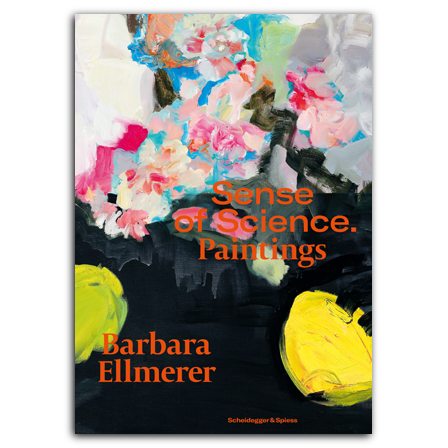 Barbara Ellmerer. Sense of Science