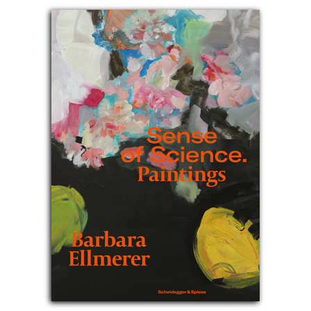 Barbara Ellmerer – Sense of Science