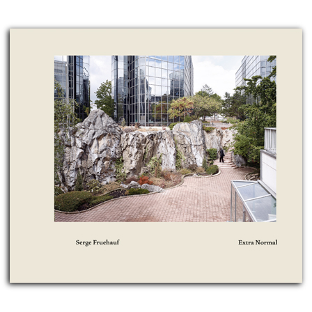 Serge Fruehauf – Extra Normal